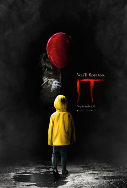 IT, pennywise, clown, horror movie, horror, scary, paura, halloween, dblog