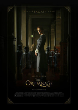 the orphanage, horror, movie, film, scary, halloween, dblog