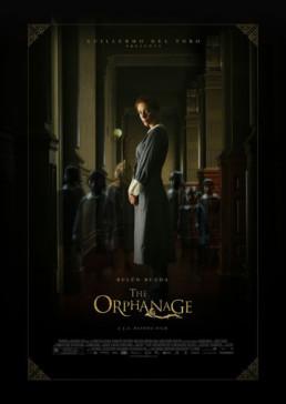 the orphanage, horror, movie, film, scary, halloween, dblog