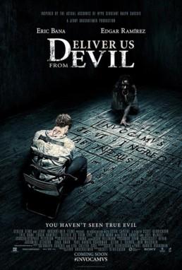 liberaci dal male, horror movie, film, scary, paura, halloween, dblog