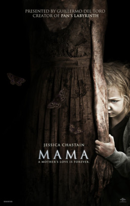 la madre, mama, horror movie, film, paura, scary, horror, halloween, dblog