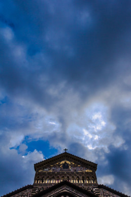 cattedrale, amalfi, s.andrea, cathedral, amalfi coast, costiera amalfitana, daniele barone