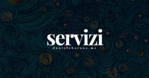 servizi, servizi professionali, fotografia, grafica, video, webdesign, daniele barone, costiera amalfitana, amalfi coast