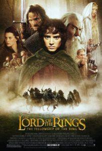 lord of the rings, il signore degli anelli, saghe cinematografiche