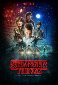 netflix, stranger things, tv series, serie tv, dblog, daniele barone, costiera amalfitana