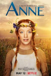 Anne with an e, chiamatemi anna, serie tv, tv series, netflix, anna dai capelli rossi, dblog, daniele barone, costiera amalfitana