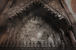 antonio coppola, marinella rufolo, mausoleo, opera sepolcrale, monumento, storia, cripta, duomo di scala, san lorenzo, arte, cultura, dblog, daniele barone