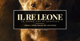 il re leone, the lion king, film, movie, disney, live action, poster, dblog