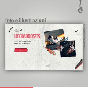 trend web design, trend, web design, illustration, design, creative, studio creativo, daniele barone