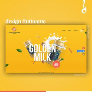trend web design, trend, web design, design, creative, studio creativo, daniele barone