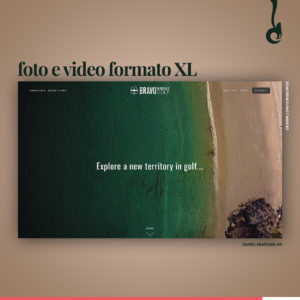 trend web design, trend, web design, video, photo, big picture, header, design, creative, studio creativo, daniele barone