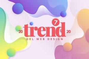 trend, webdesign, web design, 2020, daniele barone, studio creativo, tendenze, design, creatività, minimal