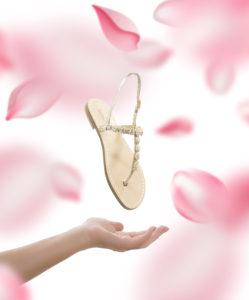 handmade sandals, handmade, sandals, jewels, swarovski, amalfi coast, bellogrado, amalfi, shop online, daniele barone, photography, graphic, digital, fotografia pubblicitaria, fotografia commerciale, advertising, fotografia