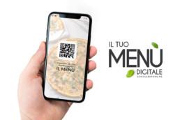 menu, menù, ristorante, pizzeria, bar, pasticceria, menù digitale