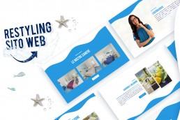 restyling sito web, sito web, web design, amalfi coast, costiera amalfitana, siti web in costiera amalfitana, daniele barone, grafica, design, responsive, sito responsive, seo, ottimizzazione seo